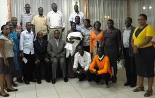 ICOBI SUSTAIN Staff